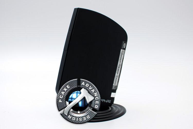 Sapphire Edge HD3 award