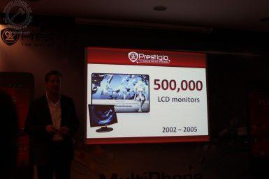 Prestigio MultiPhone 04 T