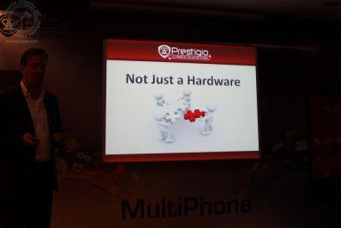 Prestigio MultiPhone 13 T