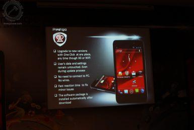 Prestigio MultiPhone 29 T