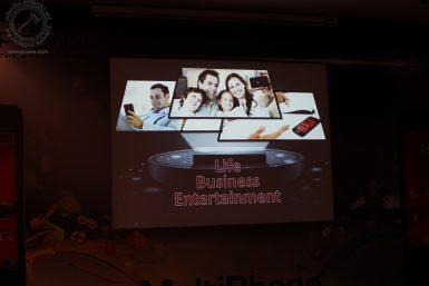 Prestigio MultiPhone 32 T