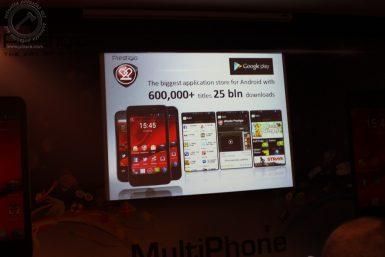 Prestigio MultiPhone 44 T
