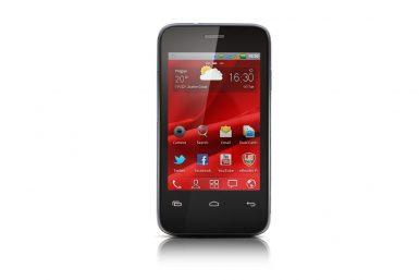 Prestigio MultiPhone 54 T