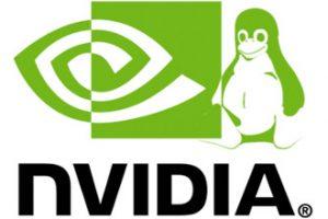 Nvidia linux drajveri