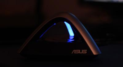 ASUS EA-N66 Wireless-N450