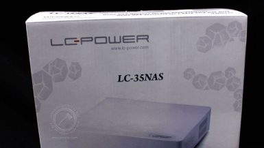 LC-Power LC-35NAS 02 T