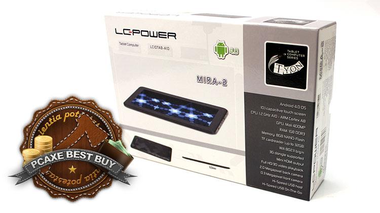 LC-Power Mira-2 Tyon series award