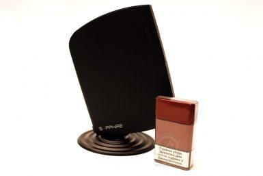 Sapphire Edge Mini PC HD4 02 T