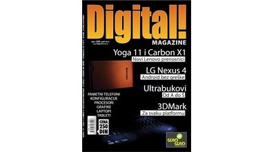 digital 127
