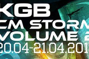 KGB CM Vol.-2 Dot -2