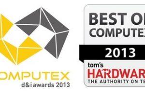 GA Computex nagrade
