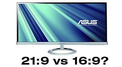 21-9 vs 16-9 ASUS MX299