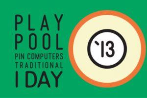 Pin I-Day 2013