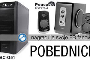Blueberry giveaway pobednici
