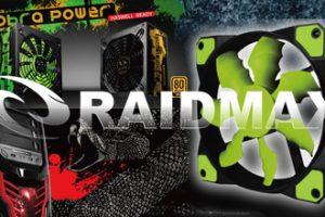 Raidmax Cobra Series