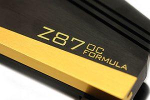 ASRock Z87 OC Formula