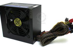 Super Flower Power 400W