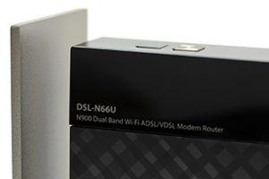 ASUS DSL-N66U
