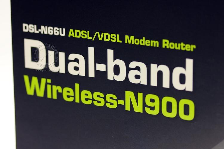 ASUS DSL-N66U U1