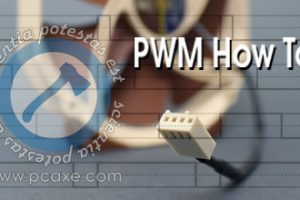 PWM How To