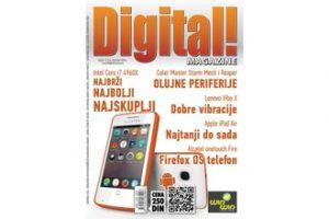 digital 136