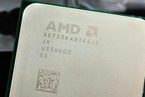 AMD Kaveri A10 7850K