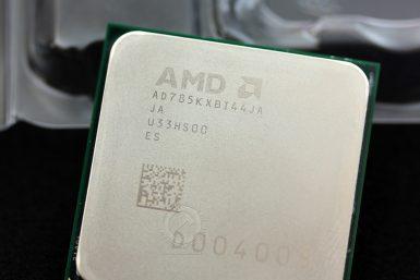 AMD Kaveri A10 7850K 09 T