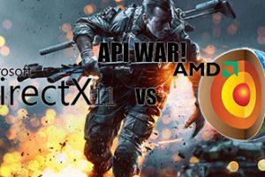 DX11 vs Mantle Kaveri