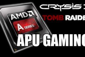 Tomb Raider Crysis 3