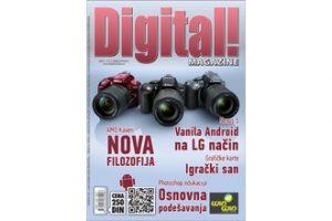 digital 137