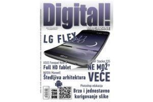 digital 138