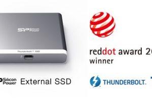 SP T11 Red Dot nagrada