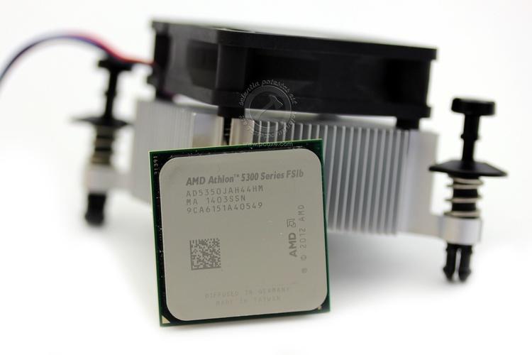 AMD Athlon 5000 FS1B U1