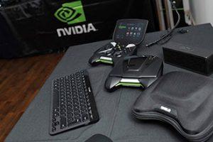 NVIDIA G-Sync Shield Experience