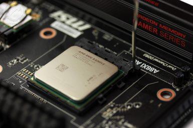 AMD APU A8 7600 6500 MSI A88XIac 001 T