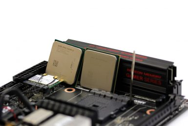 AMD APU A8 7600 6500 MSI A88XIac 006 T