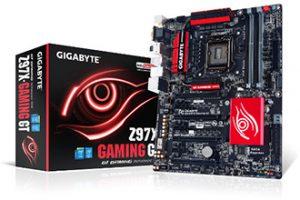 Gigabyte 9 G1 Gaming