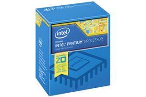 ASUS Pentium Anniversary