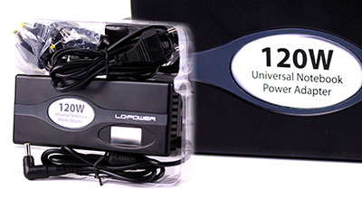 LC-Power LC120NB Multi