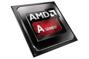 AMD APU A serije