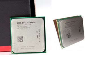 AMD A10 7700 7800