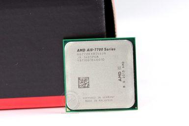 AMD A10 7700 7800 001 T