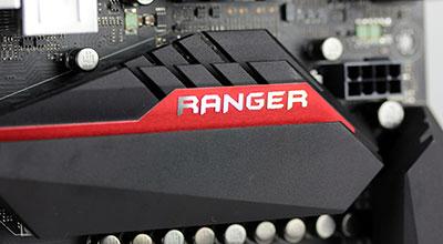 ASUS Crossblade Ranger