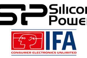 SiliconPower IFA