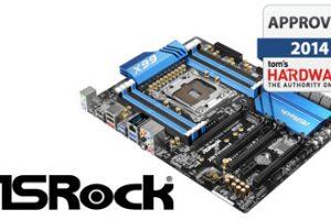 ASRock Toms Hardware