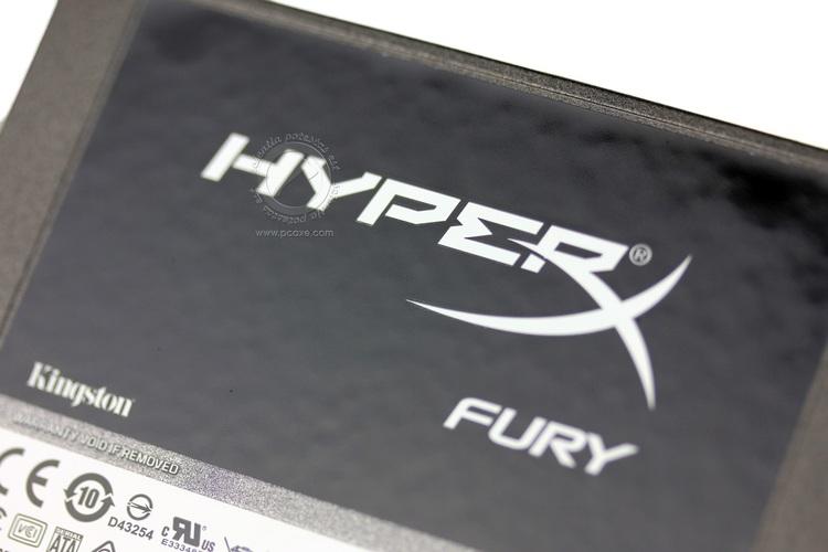 Kingston Fury SSD U1