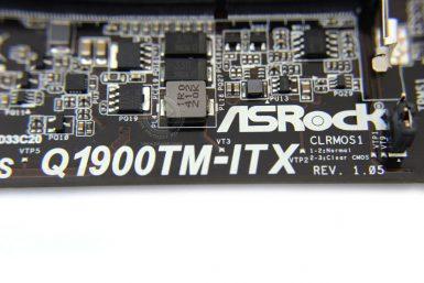 ASRock J1900TM-ITX 040 T