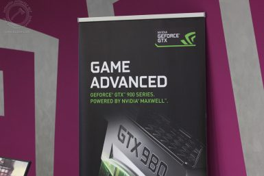 NVIDIA Maxwell Game Advanced 045 T