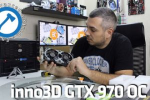 GeForce GTX 970 OC Unboxing