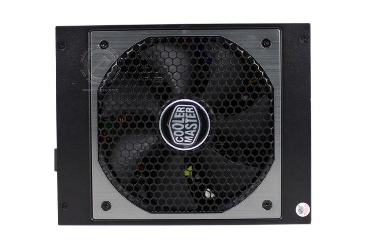 Cooler Master V1200 Platinum U1